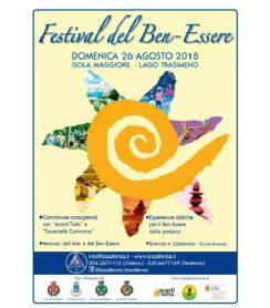 """""""Festival del Ben-essere"""""""