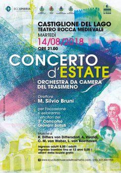 Concerto D'Estate