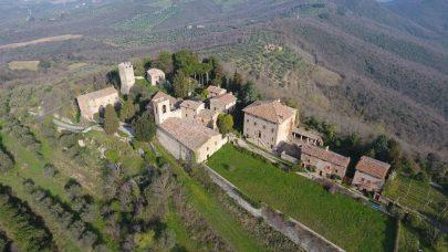 I concerti al Castello di Mongiovino