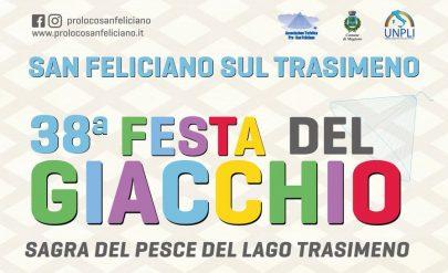 Festa del Giacchio San Feliciano
