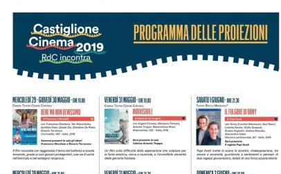 Castiglione Cinema 2019