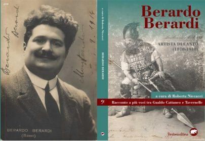 Panicale: lirica, al via le celebrazioni per il centenario dalla morte di Berardo Berardi