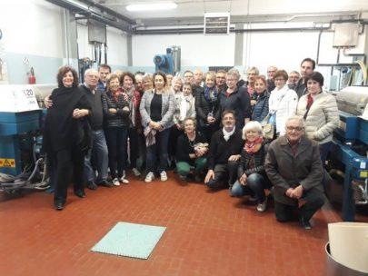 Dalla Francia in Umbria per scoprire i segreti di un buon olio