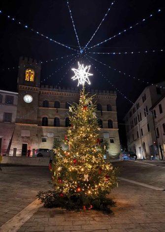 A Magione arriva il Natale!
