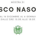 Arte, Natale con Vasco Nasorri