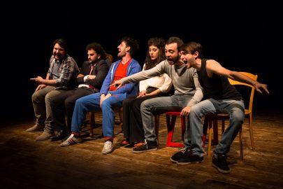 """La Compagnia Controcanto Teatro porta in scena """"Sempre domenica"""""""