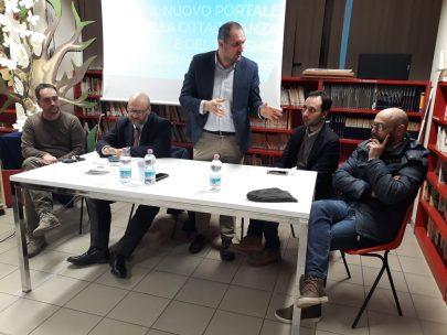 Nasce il portale unico della cittadinanza e del turismo di Paciano, Panicale, Piegaro