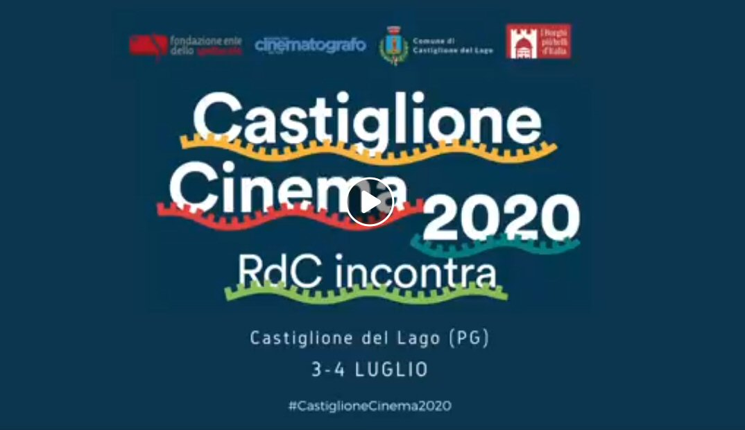 Castiglione Cinema 2020