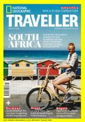 "Il Trasimeno su ""Traveller"" del National Geographic"