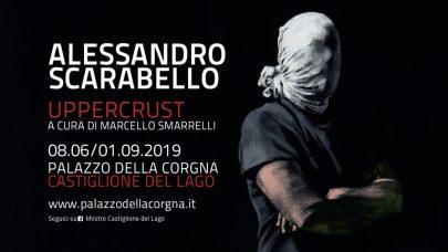 ALESSANDRO SCARABELLO Uppercrust