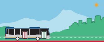 """Al Trasimeno collegamenti turistici """"bus&bici"""" per l'estate"""