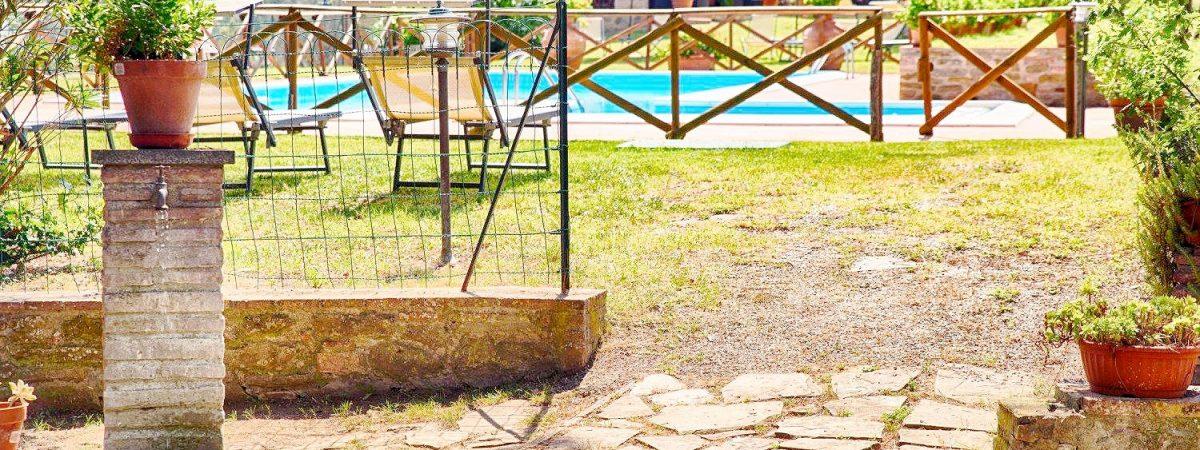 appartamenti agriturismo La Fonte lago trasimeno Tenuta di Caiolo Panicale (4)