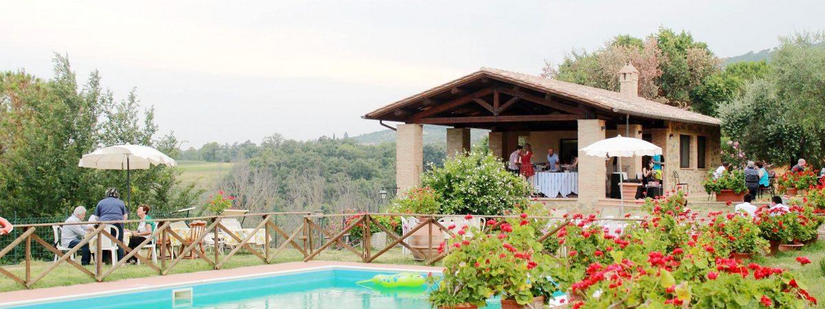 appartamenti agriturismo La Fonte lago trasimeno Tenuta di Caiolo Panicale (8)