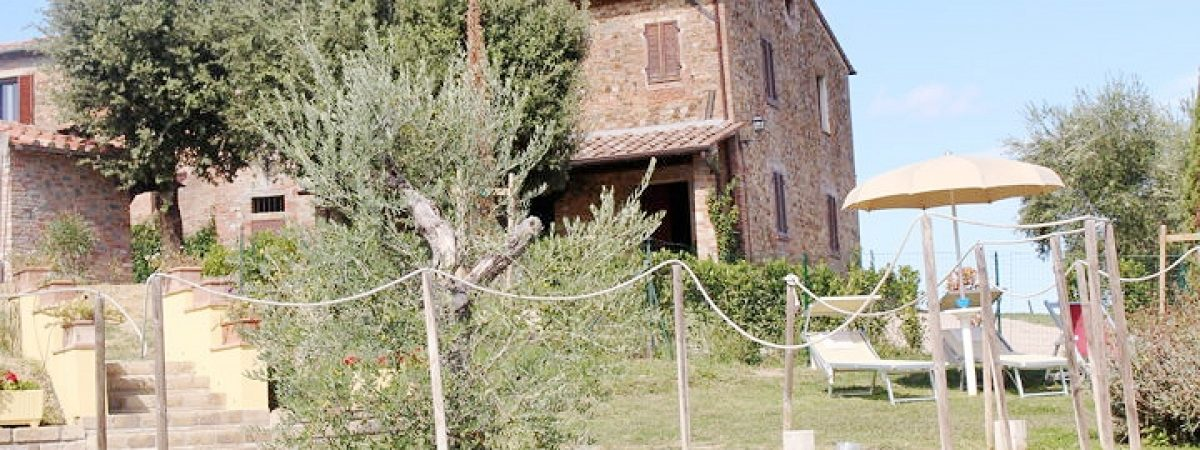 appartamenti agriturismo vacanza città della pieve Antico Podere Siliano (10)