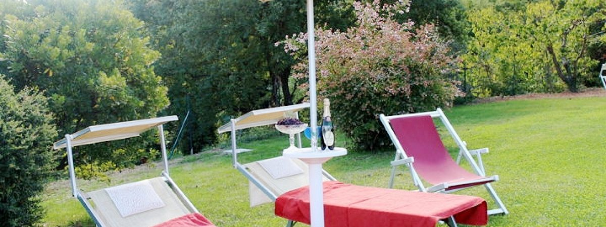 appartamenti agriturismo vacanza città della pieve Antico Podere Siliano (11)