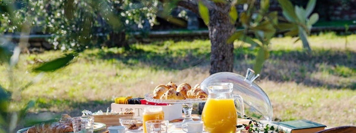 appartamenti agriturismo vacanza città della pieve Antico Podere Siliano (3)