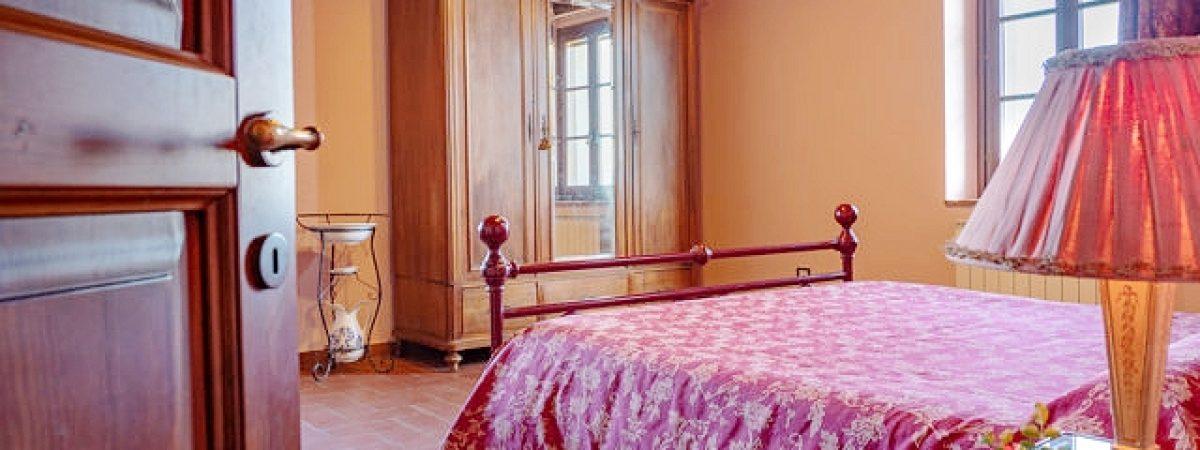 appartamenti agriturismo vacanza città della pieve Antico Podere Siliano (5)