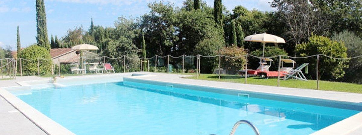 appartamenti agriturismo vacanza città della pieve Antico Podere Siliano (9)