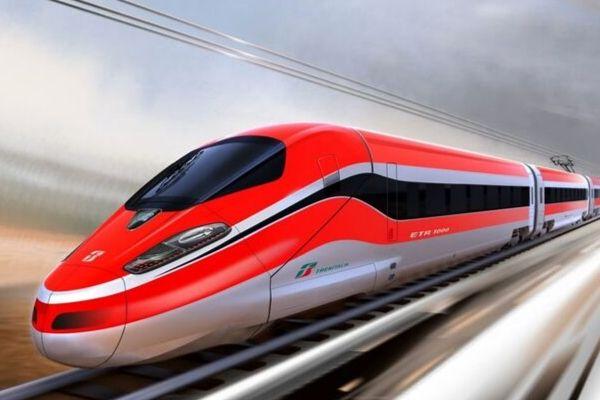 arrivare con il treno frecciarossa in Umbria e Toscana
