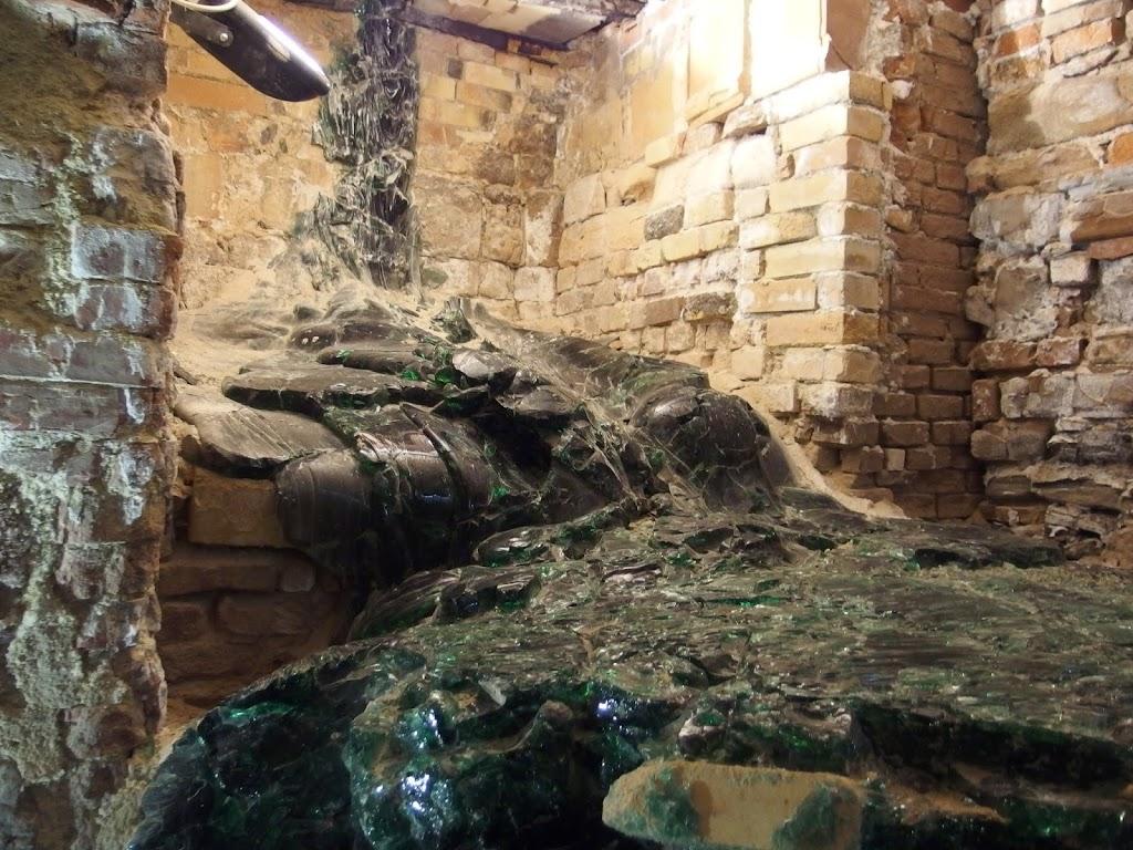 Comune di Piegaro (Perugia) - Museo del vetro