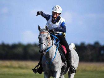 L'endurance internazionale si sposta a Città della Pieve