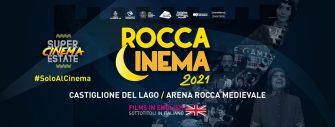 Roccacinema 2021 – Programma dal 26 luglio al 2 settembre