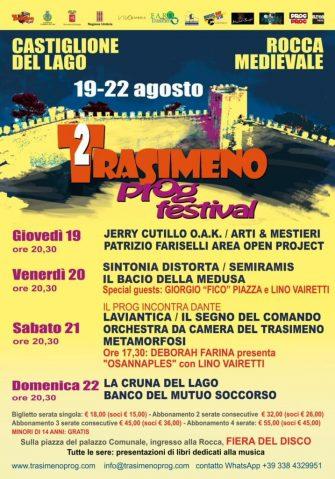 Trasimeno Prog Festival
