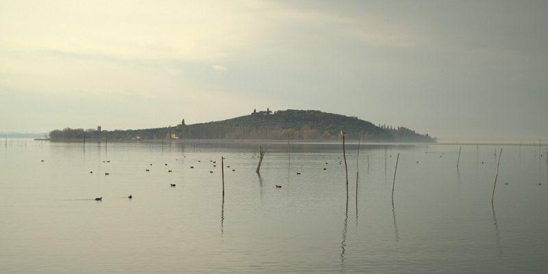 Noleggio imbarcazioni Lago Trasimeno