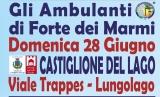 Gli Ambulanti Forte dei Marmi – 28 giugno 2020 – Castiglione del Lago