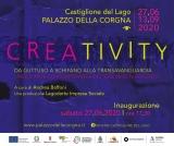 Creativity: Guttuso, Schifano e la Transavanguardia a Palazzo della Corgna