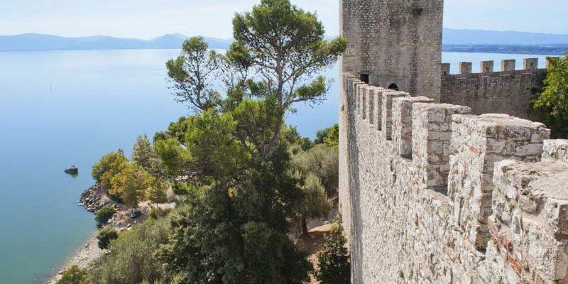 Palazzo Ducale e Rocca Medievale Castiglione del Lago