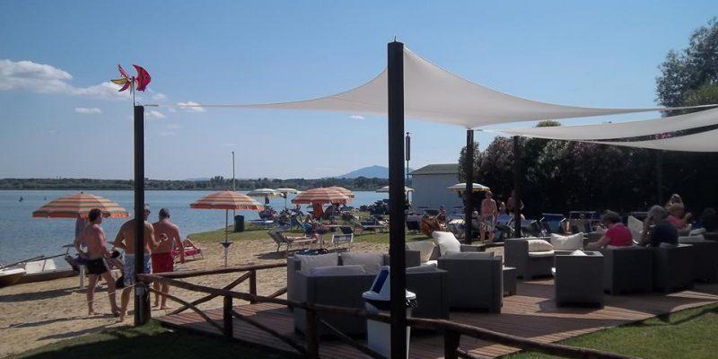 Il Pescatore Cafè Praia