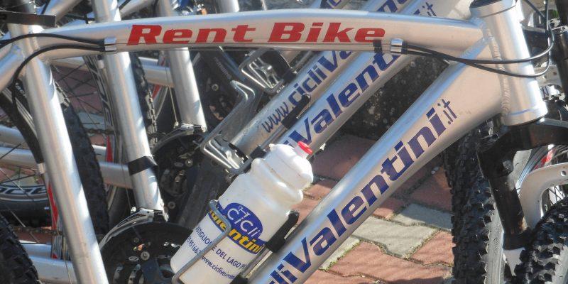 Affitto bike – Cicli Valentini